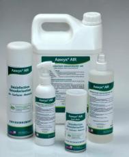 Désinfectant Désodorisant de l'Air et des Surfaces Aawyx®-AIR