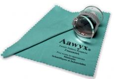 Aawyx®-One microfibre verte