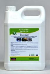 Desinfectant traitement manuelle Aawyx® 5M-HN