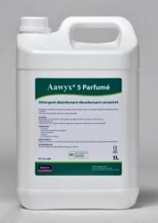 detergent desinfectant Aawyx® 2280 - 5 Parfumé
