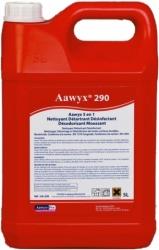 Aawyx®Pro 5 en1 Concentré Moussant
