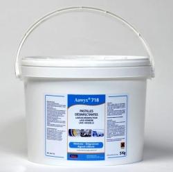 Aawyx® 718 Pastille chlorée