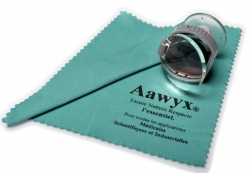 Aawyx®-One microfibre verte